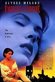 Alyssa Milano in Embrace of the Vampire (1995)