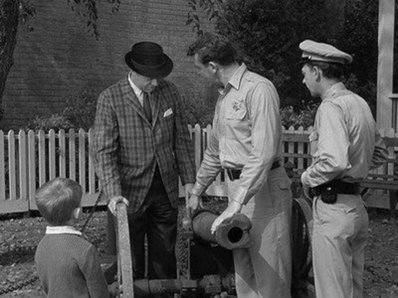 """The Andy Griffith Show"""" The Horse Trader (TV Episode 1961) - Photo Gallery  - IMDb"""