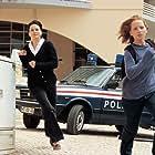 Barbara Auer in Die innere Sicherheit (2000)