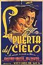 La porta del cielo (1945) Poster