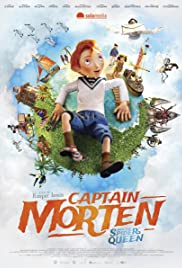 Captain Morten and the Spider Queen (2018) 1080p