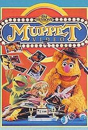 Fozzie's Muppet Scrapbook Poster