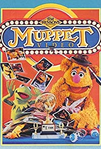 Primary photo for Fozzie's Muppet Scrapbook