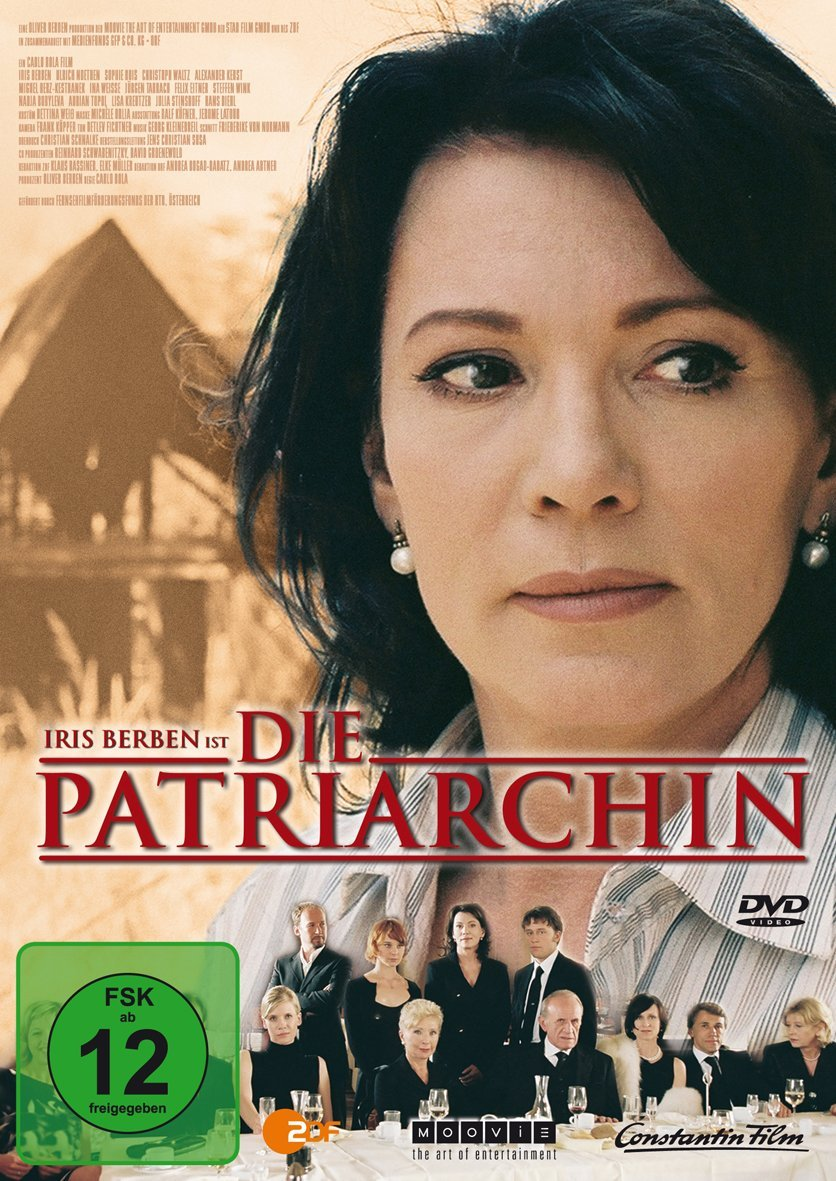 Die Patriarchin Tv Mini Series 2005 Imdb