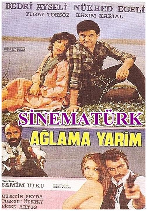 Aglama yarim ((1984))