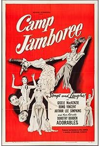 Digital movie downloads uk Camp Jamboree USA [Bluray]
