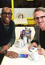 The FA Cup: 2014/15 - Gary Lineker on the Road to FA Cup Glory