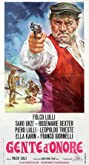 Gente d'onore (1967) Poster