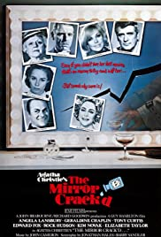 The Mirror Crack'd (1980) Poster - Movie Forum, Cast, Reviews