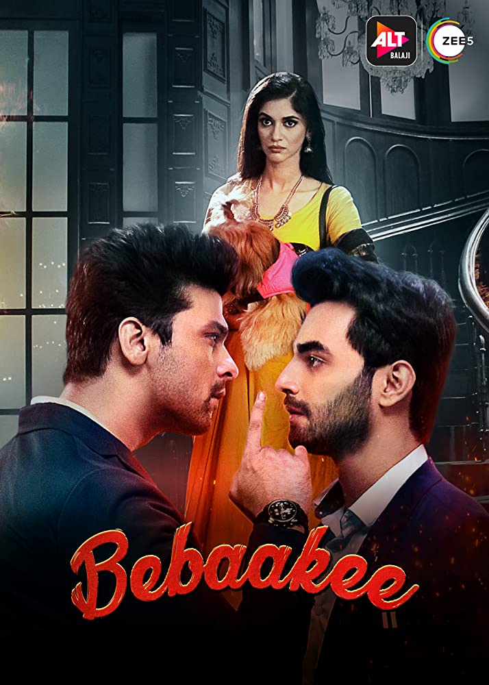 Bebaakee (2020) Hindi S01 Complete All Episodes 01-15 480p WEBRip