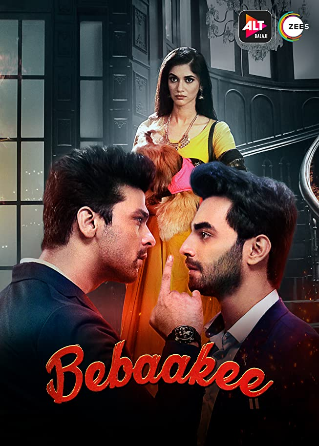 Bebaakee 2020 [Episode 11-15 added] 1080p WEB-DL [~600MB/ep] | G-Drive