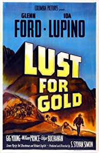 MP4 movies 2018 free download Lust for Gold USA [Mkv]
