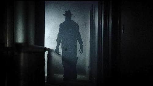Trailer for Be Afraid