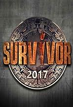Survivor 2017 Turkey