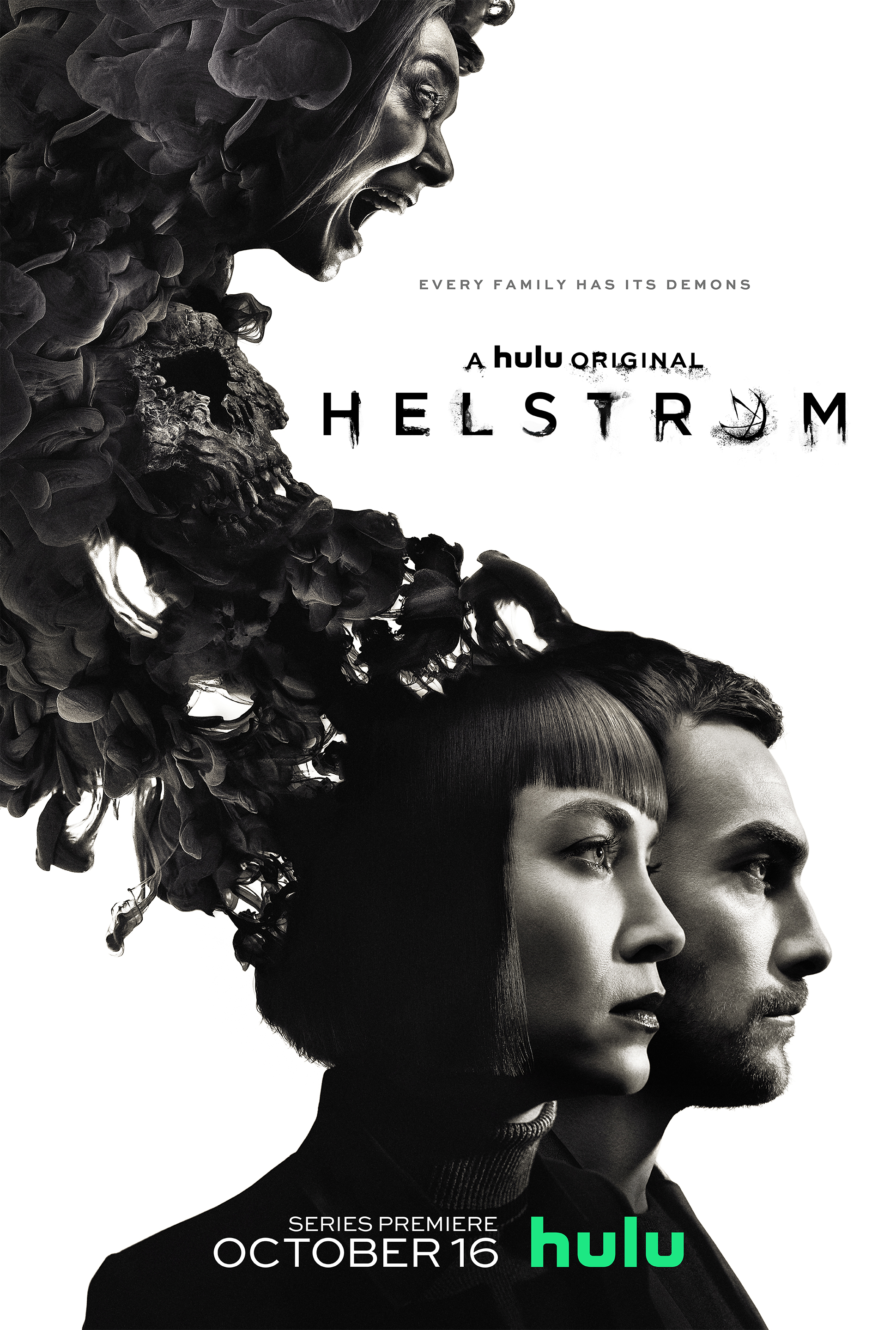Helstrom (TV Series 2020) - IMDb