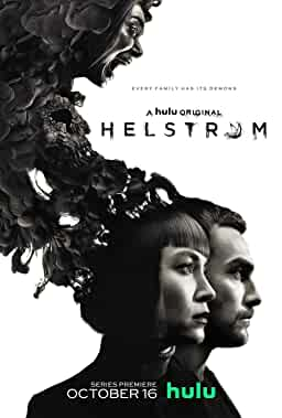 """Helstrom"""