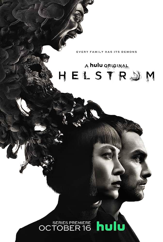 Helstrom – Season 1