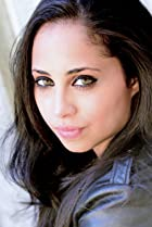 Amanda Mikhail