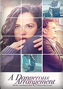 A Dangerous Arrangement (2015 TV Movie)
