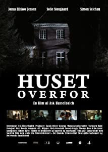 Watch 2017 comedy movies Huset overfor [640x640]