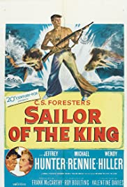 Sailor of the King (1953) 720p