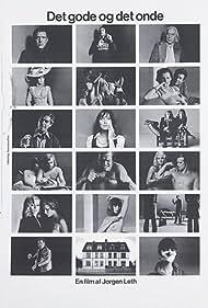 Det gode og det onde (1975)