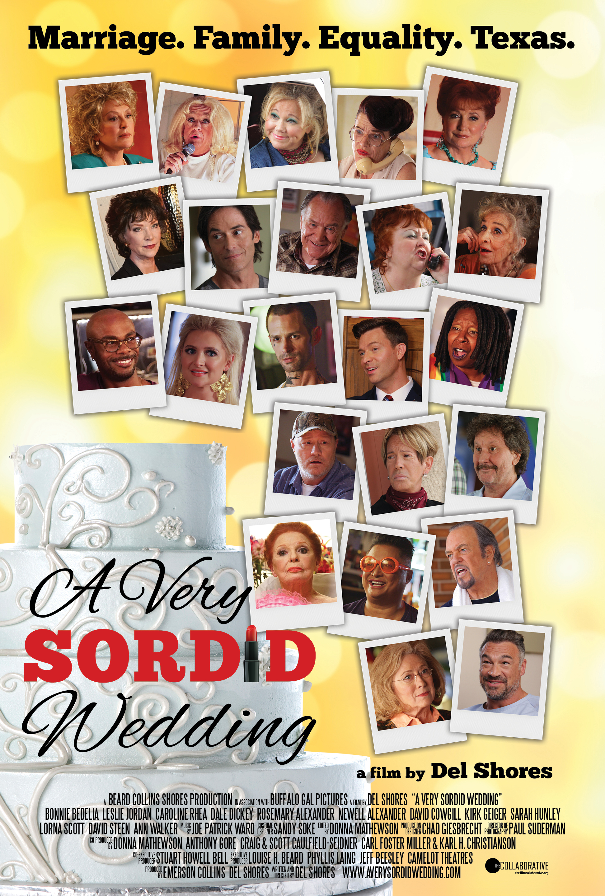 A Very Sordid Wedding (9) - IMDb
