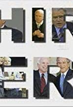 Third Term: How John McCain Promises to Continue George Bush's Failed Policies