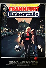 Frankfurt: The Face of a City (1981) Frankfurt Kaiserstraße 720p