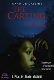 The Carting Call Poster