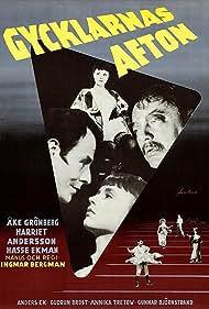 Gycklarnas afton (1953)