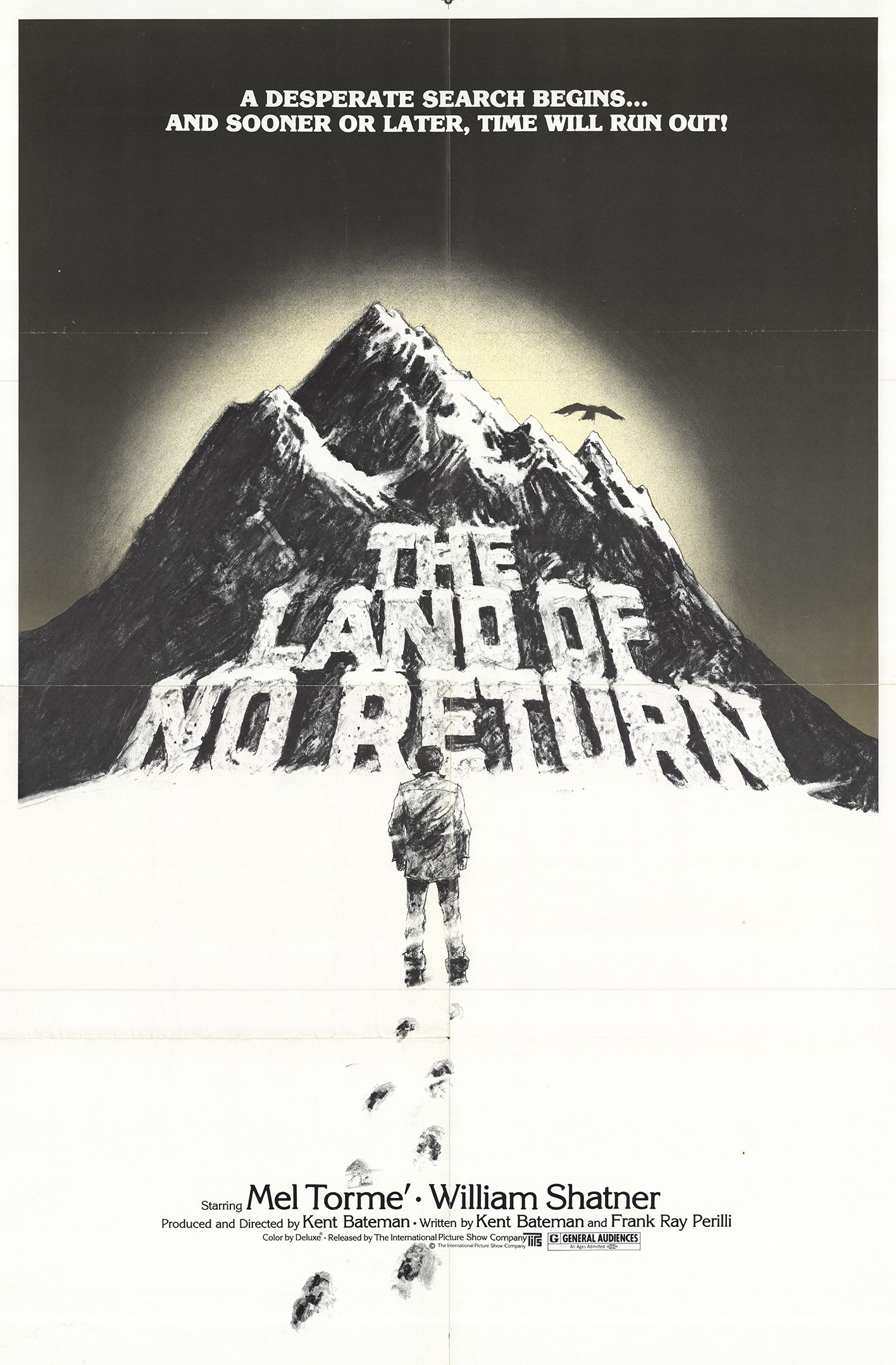 Land of No Return (1978) - IMDb