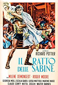 Primary photo for Romulus and the Sabines