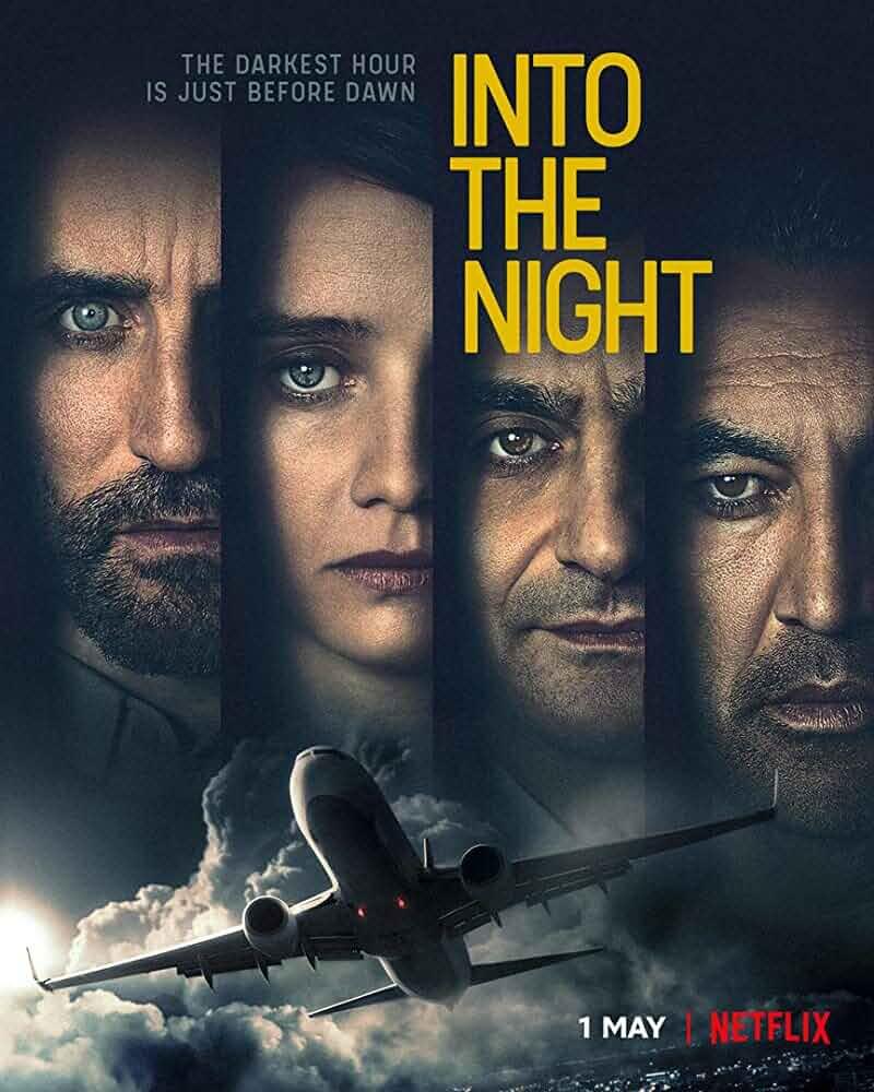 Into the Night – Season 1