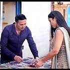 Kumud Pant and Manrina Rekhi in Amar Akbar & Tony (2015)