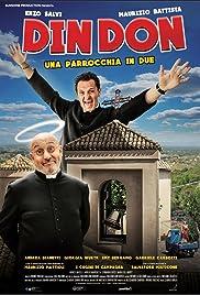 Din Don - Una parrocchia in due Poster