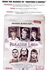 Paradise Lost: The Child Murders at Robin Hood Hills (1996) 1080p