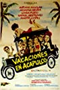 Vacations in Acapulco (1961) Poster