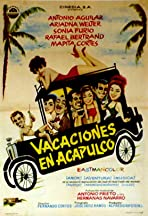 Vacations in Acapulco