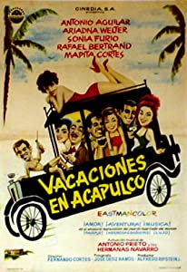 Watch hollywood movie Vacaciones en Acapulco [Quad]