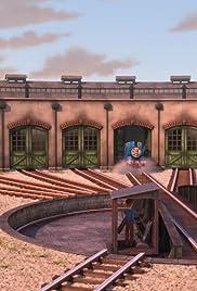 Thomas & Friends: Meet the Steam Team Poster