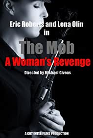 Kresh Novakovic, Marlene Mendoza, and G.R. Holton in The Mob a Woman's Revenge