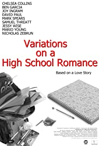 Watch hollywood movies dvd quality Variations on a High School Romance by [movie]