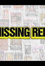 Missing Reel Poster