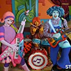 Lisa Lennox, Chad McNamara, and Jonny Wexler in The Doodlebops (2004)