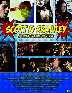 Movie pay downloads Scott \u0026 Crowley: A Comic Book Adventure by none [480x800]