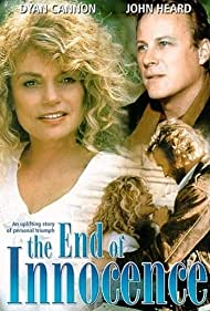 Dyan Cannon and John Heard in The End of Innocence (1990)