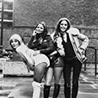 Françoise Pascal, Luan Peters, and Sue Shifrin in Go Girl (1972)