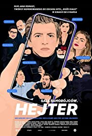 The Hater (2020) 1080p