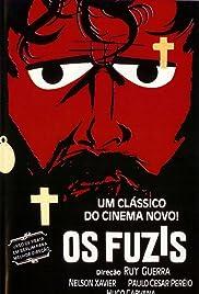 Os Fuzis(1964) Poster - Movie Forum, Cast, Reviews